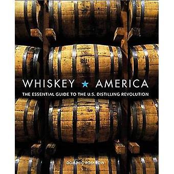 Whiskey Amerika av Whiskey America - 9781784724351 bok
