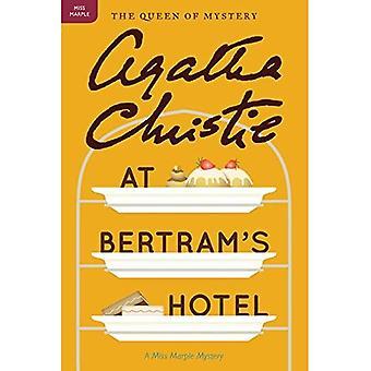 Au Bertrams Hotel: Une Miss Marple mystère