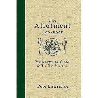 Le livre de recettes d'allotissement