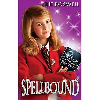 Spellbound: Number 5 in series