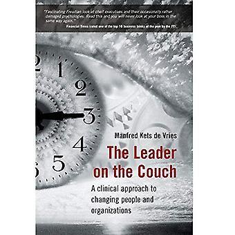 De leider op de Bank: een klinische benadering van mensen en organisaties veranderen