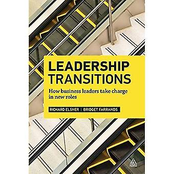 Transitions de leadership
