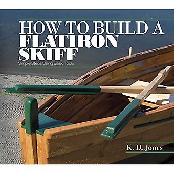 Como construir um esquife de Flatiron