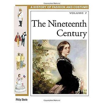 1800-talet: volym 7 (historia av mode & kostym)