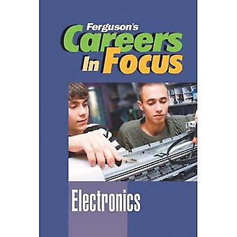 Elektronik (Fergusons karriärer i fokus)