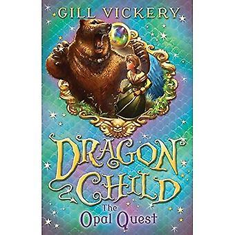 Opal Quest: DragonChild bok 2