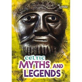 Celtic myter og legender