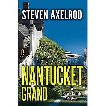 Nantucket Grand (Henry Kennis mystères)
