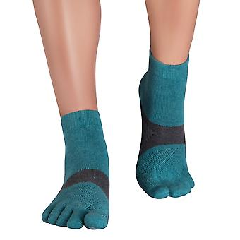 Knitido toe socks Marathon TS, running socks with grip