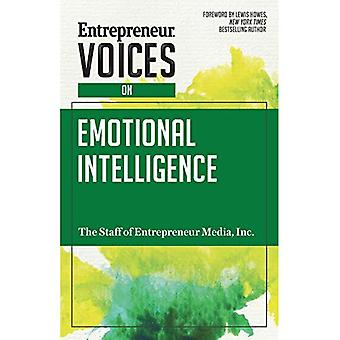 Entrepreneur Voices on Emotional Intelligence (Entrepreneur Voices)