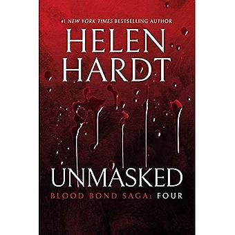 Unmasked (Blood Bond Saga)