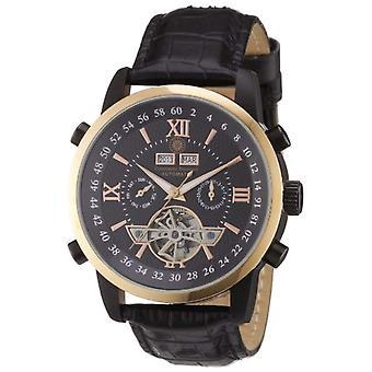 Constantin Durmont CD-CALE-AT-LT-IPRG-BK-man watch