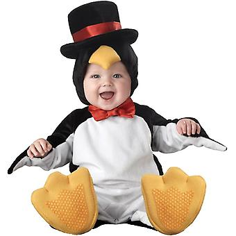 Baby Penguin Toddler Costume