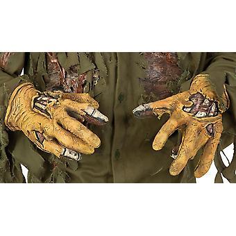 Jason kädet
