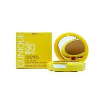 Clinique mineraal poeder Make-Up SPF30 9,5 g - #04 gebronsd