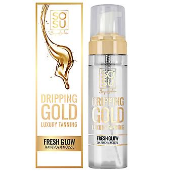 SOSUbySJ Dripping Gold Fresh Glow Self Tan Eraser