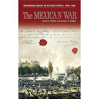 La guerra messicana di Heidler & David Stephen