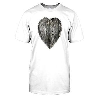 US Army Special Forces - De Oprresso Libre Herre T Shirt