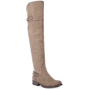 American Rag Womens Adarra Closed Toe Over Knee Fashion Boots