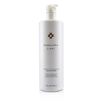 Paul Mitchell Marula Oil Light Rare Oil Volumizing Shampoo - 710ml/24oz