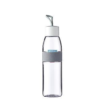 Mepal Ellipse Water Bottle 500ml, White