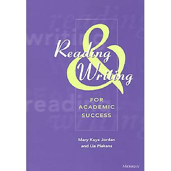 Reading and Writing for Academic Success - Teacher's Manual by Mary Ka