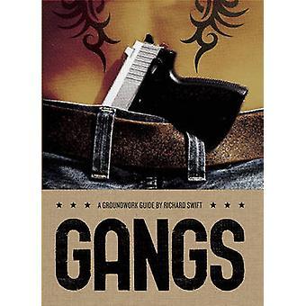 Gangs by Richard Swift - 9780888999788 Book