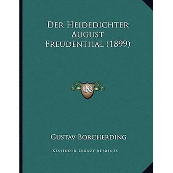 Der Heidedichter August Freudenthal (1899) by Gustav Borcherding - 97