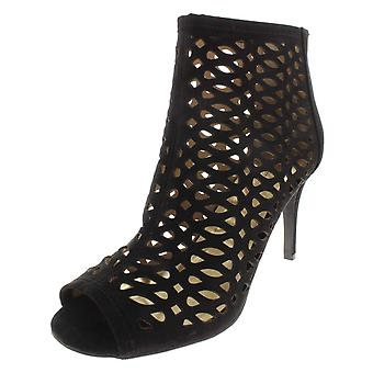 Thalia Sodi Womens Piperr Peep Toe Ankle Fashion Boots