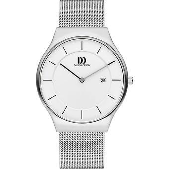 Danish Design IQ62Q1259 Långeland Heren Horloge