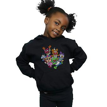Disney Girls The Muppets Muppets Babies Colour Group Hoodie Disney Girls The Muppets Muppets Babies Colour Group Hoodie Disney Girls The Muppets Muppets Babies Colour Group Hoodie Disney Girls