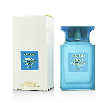 Tom Ford privé Blend Neroli Portofino Acqua Eau De Parfum Spray 100ml/3.4 oz