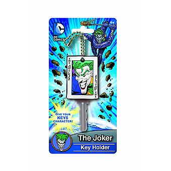Key Cap - Marvel - The Joker Die Cut Holder Gifts Toys New Licensed 45102