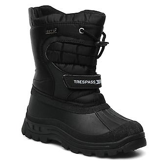 Trespass Mens Dodo Winter Snow Boots