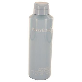 Perry ellis 18 spray do ciała perry ellis 533494 200 ml