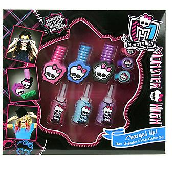 Markwins Hair accessories Monster High Charged Up Highlights