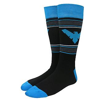 Chaussettes nightwing Athletic Crew