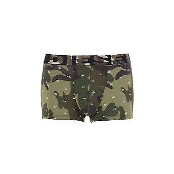Diesel Damien Single Pack Boxer Shorts
