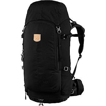 FJALLRAVEN KEB 52 mochila casual 62 centímetros 52 preto (preto-preto)