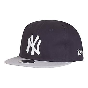 Infante del bambino di nuova era 9Fifty Snapback Cap - New York Yankees