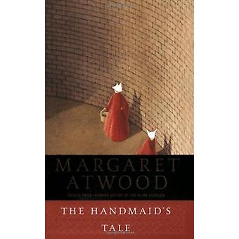 The Handmaid's Tale by Margaret Atwood - 9780385490818 Book