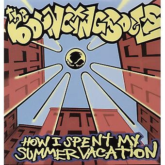 Bouncing Souls - How I Spent My Summer Vacation [Vinyl] USA import