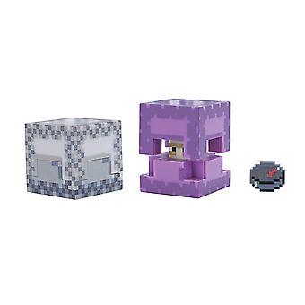 Minecraft 3 Inch Action Figure - Shulker - 19973