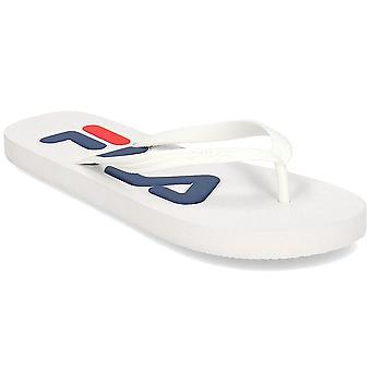 Fila Troy Slipper 10103491FG universele zomer damesschoenen