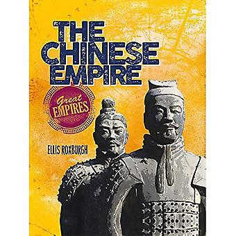 Great Empires: The Chinese Empire