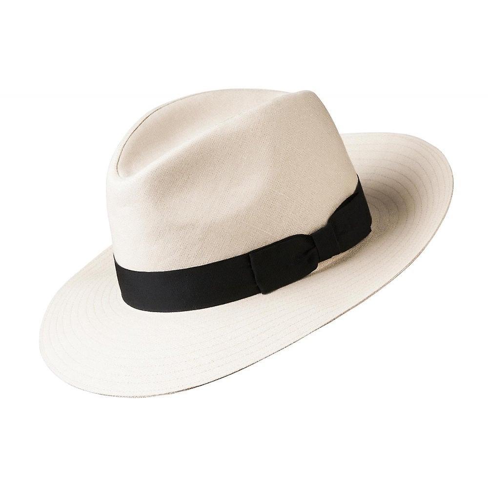 Olney Milano Linen Hat