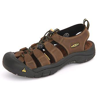 Keen Newport Bison 1001870 trekking summer men shoes