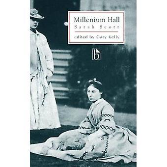 Millennium Hall by Sarah Scott - 9781551110158 Book