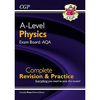 New ALevel Physics AQA Year 1  2 Complete Revision  Prac