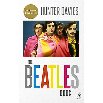Beatles Book by Hunter Davies